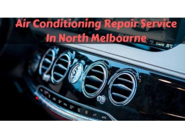 Air Conditioning Repair Service in North Melbourne - Melbourne Mobile Auto Air - 1