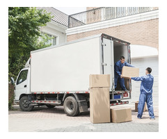 Trusted House Moving Company Southern River