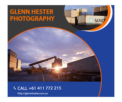 Commercial Photographer in Melbourne