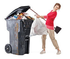 Rubbish Removal Hornsby