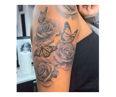 Laser Tattoo Removal Melbourne - City Of Ink