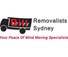 Easiest Moving – Bill Removalists Sydney to Canberra