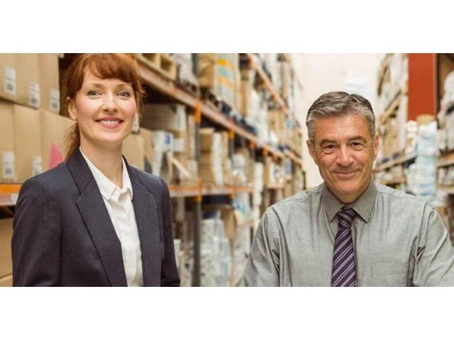 Industrial Shelving & Storage Racks - 4