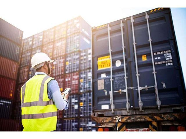 Freight Forwarding & Third Party Logistics - 2