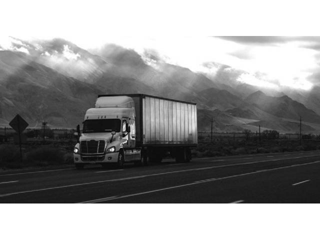 Freight Forwarding & Third Party Logistics - 5