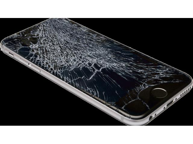 Repairing Tips to Fix Your Cracked iPhone Screen - 1