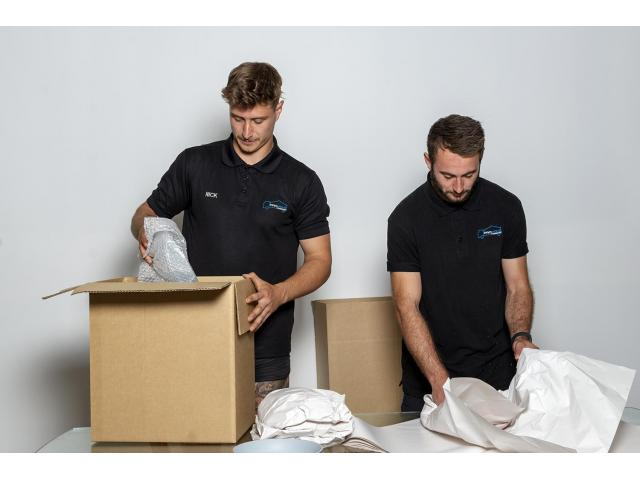 5 Good Reasons to Hire a Professional Removalist | ProMove Transport - 2