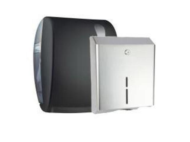 Here You Can Find The Best Hand Towel Dispenser From Multi Range - 1