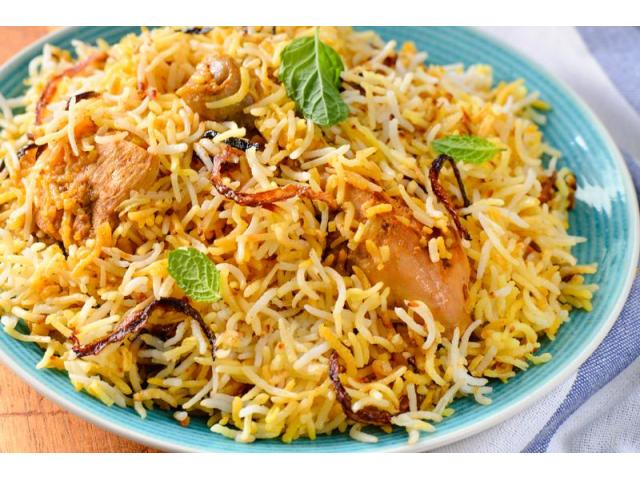 Indian foods @ 50 spices Restaurant -15% OFF - 1