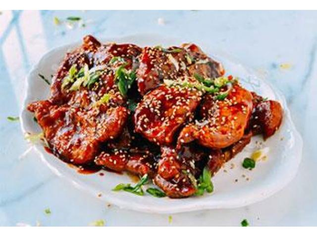 Benton King Taiwanese Express Meal Kingsford, NSW - 5% Off - 3