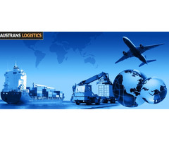 Perfect Domestic Air Freight Services Australia