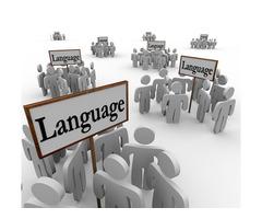 Get The Best Professional Translation Services- DAMMANN German-English Translations