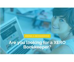 Xero Bookkeeping Services in Australia