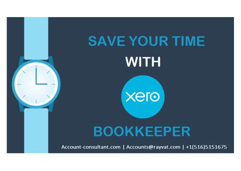 Xero Bookkeeping Services In Australia Melbourne