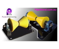 Top Quality Heavy Duty Pipe Stand by Pipestand.com.au