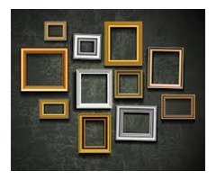 Custom Framing Melbourne