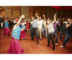 Fun Team building ideas: Hire Our Bollywood Performance For Corporate Events