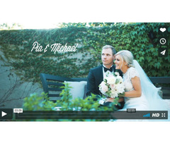Hire Expert and Affordable Wedding Videos provider in Melbourne Today For Your Glorious Wedding