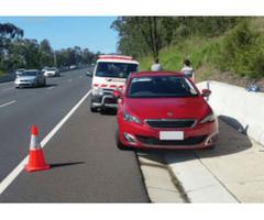 Roadside Assistance: Flat Tyre Repair in Sydney From Roadside Response!