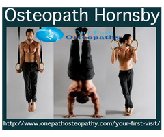 Book Your First Appointment With Osteopath Hornsby  For Effective Treatment