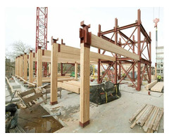 Heavy Construction Contractors Executives Mailing List & Email List