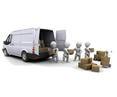 Removalists Company in Castlemaine