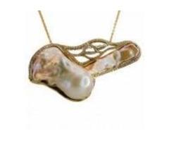 Buy Online Beautiful Australian Pearl Necklaces in Sydney