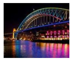Enjoy Vivid Sydney Harbour Cruises with Friends & Family