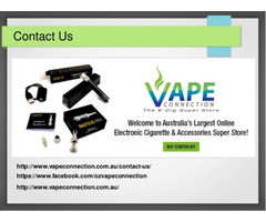 Buy E Juice Liquid in Australia - Vape Connection