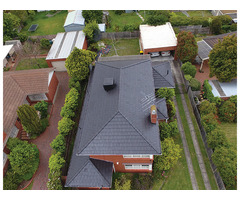 Qualified Roof Painting in Burwood East