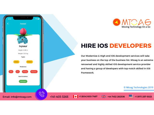 hire ios app developer - 1