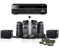 Yamaha audio providers in Australia