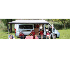 Best Dometic and fiamma Awnings in Australia
