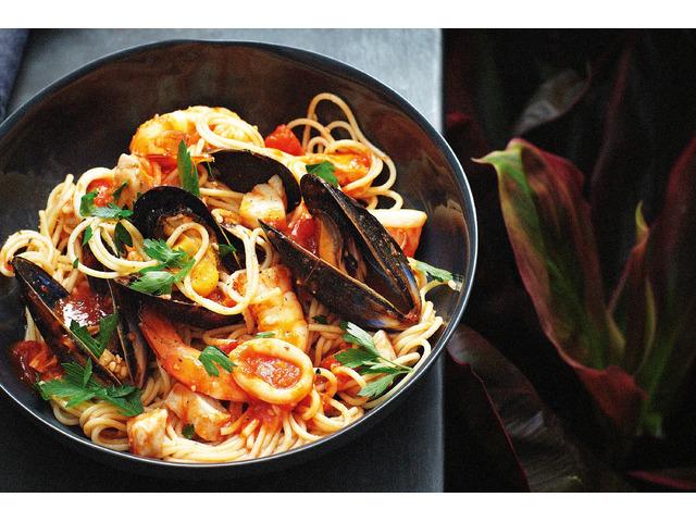 5% Off - Goulburn seafood restaurant Menu, Goulburn NSW - 3