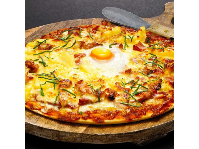 5% Off - Forest Wood Fired Pizza takeaway Forestville, NSW - 1