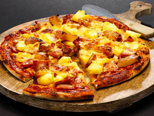 5% Off - Forest Wood Fired Pizza takeaway Forestville, NSW - 2