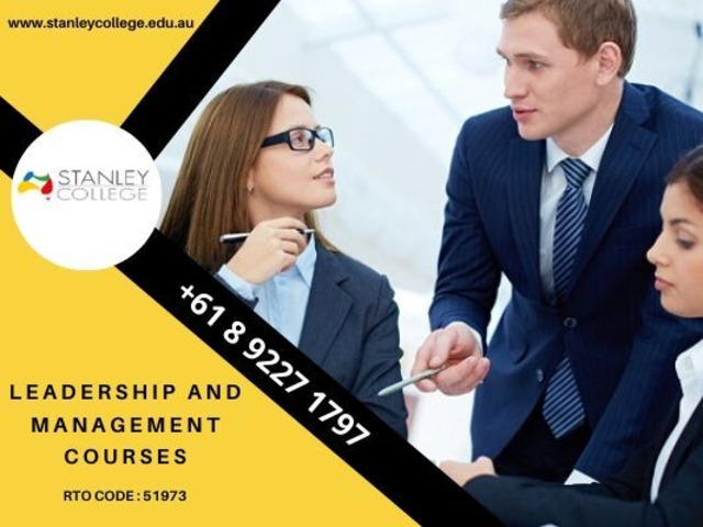 Boost Your Skills With The Diploma in Leadership and Management and Develop a Better Career - 1