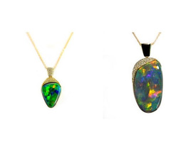 Buy Australian Opal Pendants in Sydney at Best Price