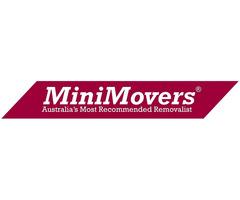 MiniMovers Melbourne