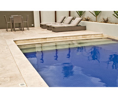 Highest Quality Travertine Stone Tiles & Pool Pavers in Melbourne
