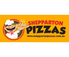 Pizza Delivery Online at Home and Take-Away Restaurants - Shepparton Pizzas