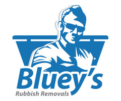 Rubbish Collection Melbourne | Garbage Removal Melbourne | Blueys Rubbish Removals