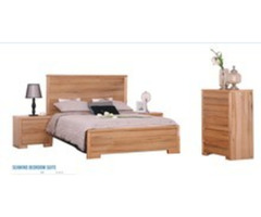 Queen Size Bed in Perth