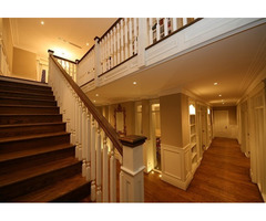 Need Timber Staircases Manufacturer In Western Australia?