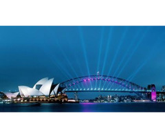 Memorable & Magic Weddings Cruises Sydney Harbour