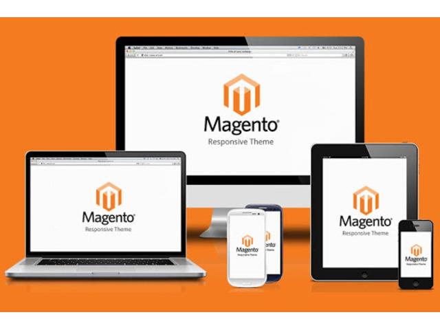 Avail ROI-driven Magento Development solutions - 1