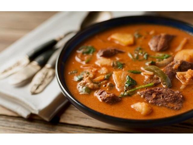 Get 5% off  ORKA True Indian Cuisine,Use Code OZ05 - 4