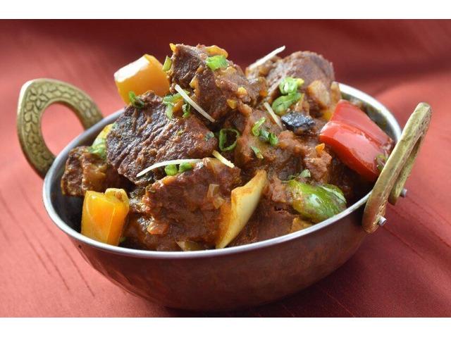 Get 5% off  ORKA True Indian Cuisine,Use Code OZ05 - 6
