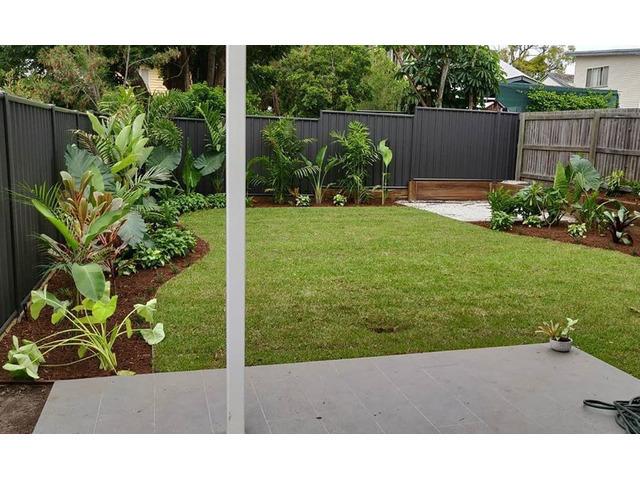 Full irrigation System Installation - Rogers Little Loaders. - 2