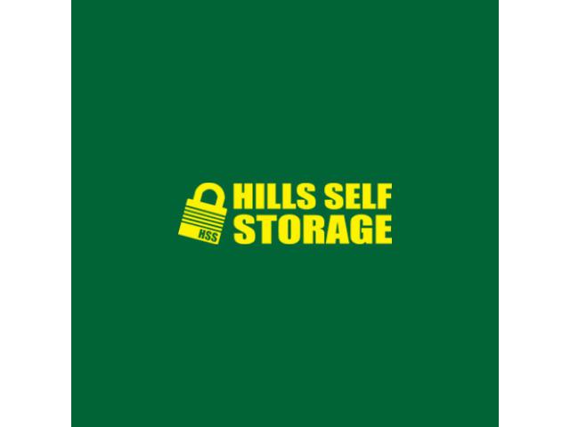 Secure Self-Storage Units in Sydney - 1